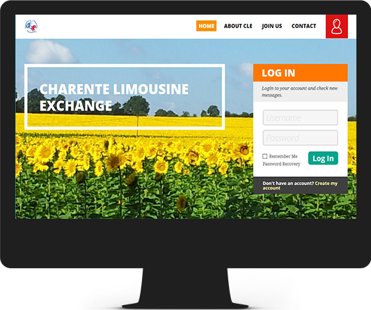 Charente Limousine Exchange